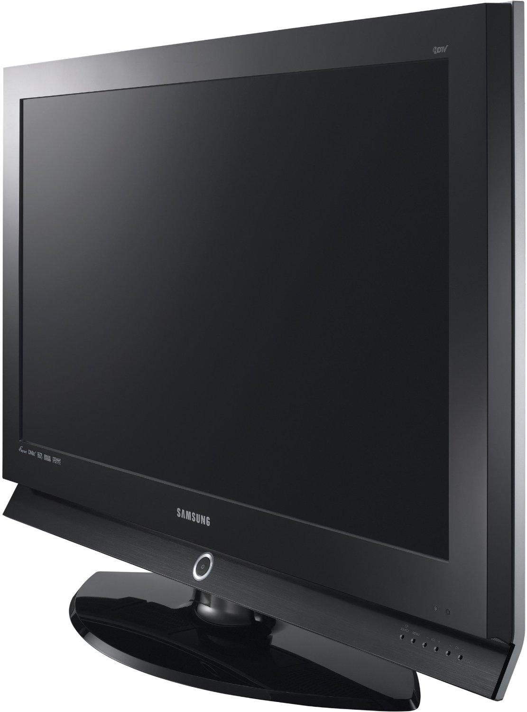 Samsung 46 Lcd Television C2005 Digital Image