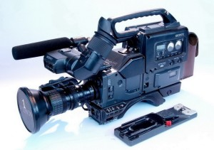BetaCam/DigiBeta ENG Camera Packages