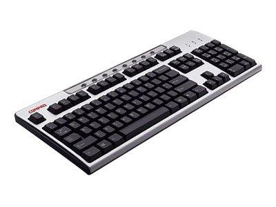 Compaq Silver Keyboard