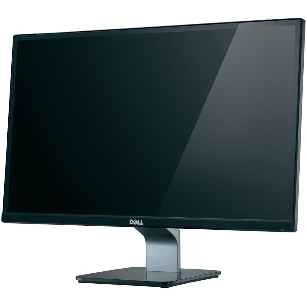 "Dell 22"" HD LCD Monitor"