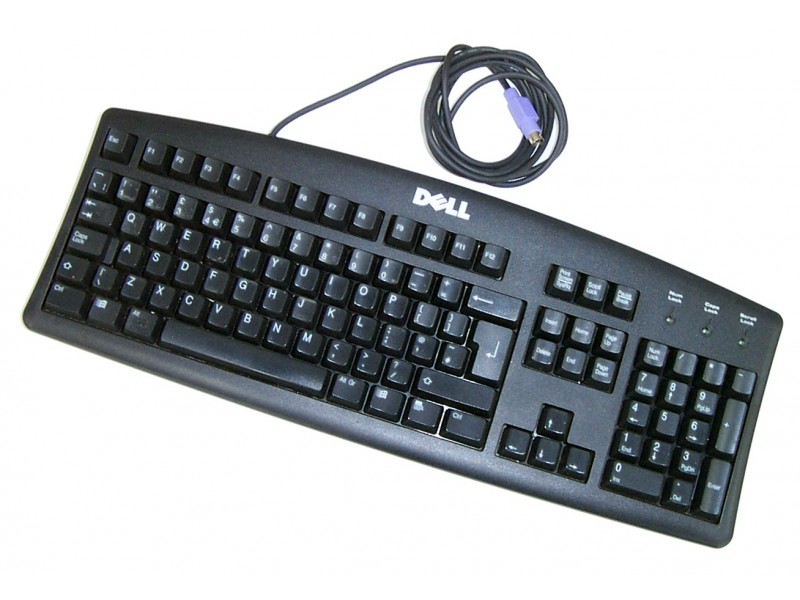 Dell Standard Keyboard