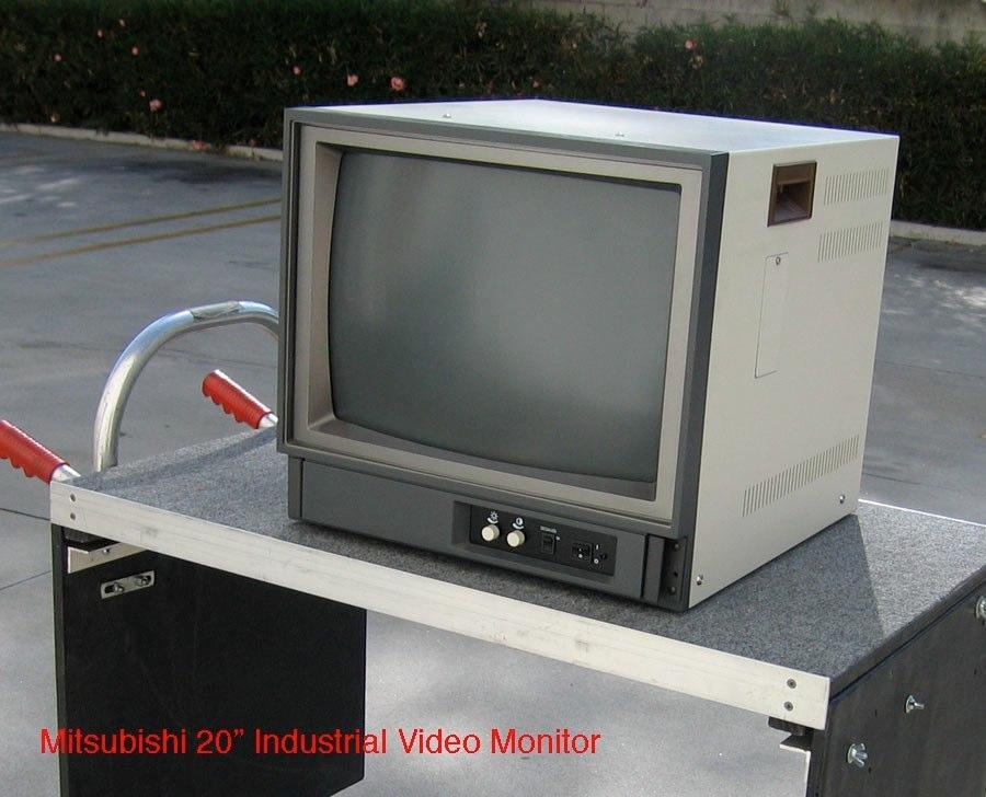 Mitsubishi 20