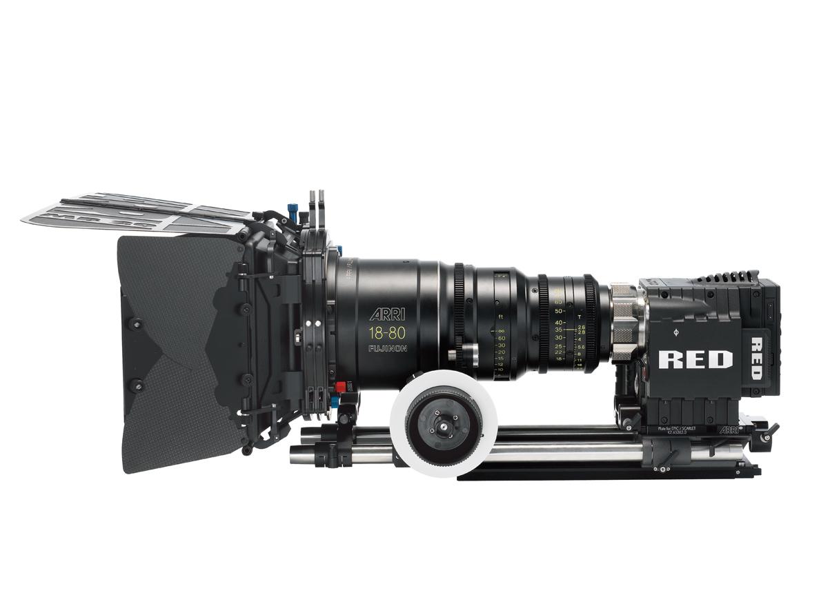 RED Epic Dragon Digital Cinema Camera Digital Image Associates