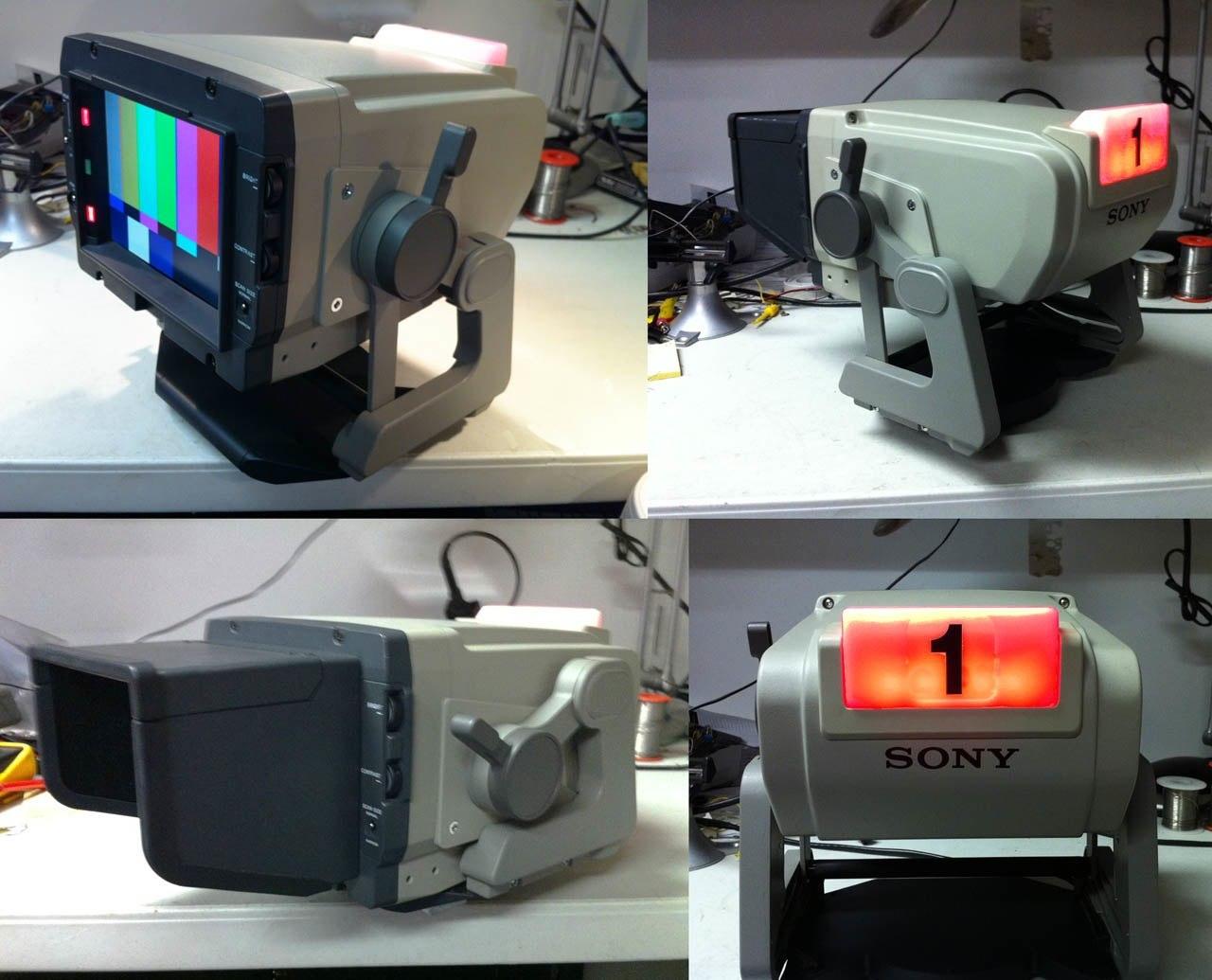 Sony 6