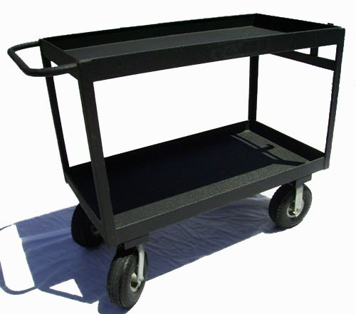 Large Camera Cart
