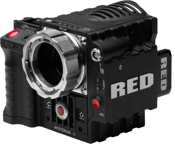 RED Epic/Dragon Digital Cinema Camera